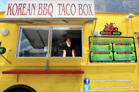100 Korean Bbq Food Truck Where To Find Food Trucks In Orlando Orlando Sentinel