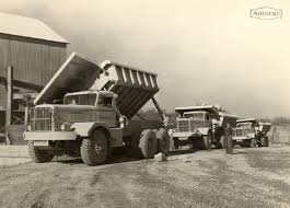 100 Side Dump Truck Autocar S On Twitter Heres An Interesting TBT From