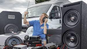 soundsystem fürs reisemobil besserer klang promobil