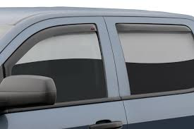 EGR® - In-Channel Window Visors Side And Rear Window Guards On Deere 5e Series How To Install Window Visor Rain Guard Suburban Chevrolet Installing Vent Visors On A Ford F150 Youtube 8 Best Wind Deflectors For Your Car 2018 Guards At Caridcom To Inchannel And Stickon Weathertech Rear Deflector Channel Clip Installation Tapeon Outsidemount Shades The Egr Matte Black Mod The Sims Max 2008 Silverado Door Guard 90 Milspec Vehicles