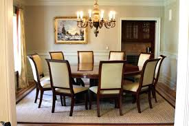 Unusual Design Dining Room Table For 10 12 Seat We Wanted To Keep The Additions As Unobtrusive Possible While At Home Pinterest And House