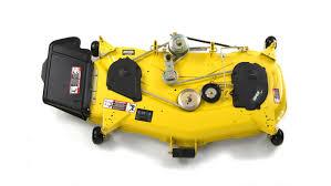 John Deere 48c Mower Deck Manual by Riding Lawn Mowers Mower Decks Deere Us