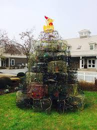 Crab Pot Christmas Trees Dealers by It U0027s Beginning To Look A Lot Like Christmas U2026 Sanderling Resort