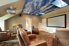 Ceiling Design For Home Theater.Panoramic Ocean View Modern Living ... Home Theater System Planning What You Need To Know Lights Ceiling Design Ideas Best Systems Dicated Cinema Room Installation Sevenoaks Kent Home Theater Ceiling Design Ideas 6 Lighting Lht Seating Shot Beautiful False Designs For Integralbookcom Bathroom In Speakers 51 Living 60 Luxurious With Big Basement Several Little Lamps Movie Poster Modern Theaters On Elancontrolled Dolby Atmos Theatre Boasts Starlit