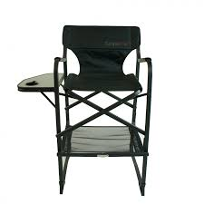 Wholesale Top Quality OW-N65TT Foldable Tall Director Chair ...