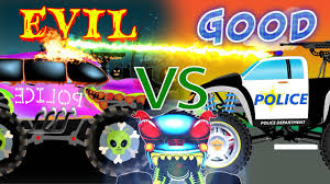 Good Vs Evil | Police Cars | Scary Haunted House Monster Trucks For ... Tow Truck Saves Blue Police Monster Trucks For 3d Video For Kids Educational Unusual Car Picture Cars Pictures 21502 26997 Fire Rescue Vehicle Emergency Learning Toy Cars Off Road Atv Dirt Bike Action Fun Zombies Watch Learn Colors With Toddlers On Amazoncom With Container Jully Gametruck Chicago Games Lasertag And Watertag Party Swat Coloring Pages 2738230 Long Kids Video Cstruction Toy Trucks Mighty Machines Playdoh 5th Wheel Hitch Lebdcom