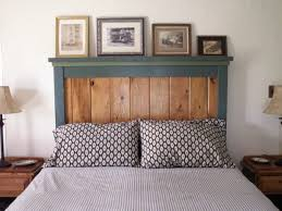 Ana White Headboard Bench by Ana White Queen Farmhouse Headboard Diy Projects