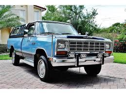 100 1985 Dodge Truck Ram For Sale ClassicCarscom CC1136676