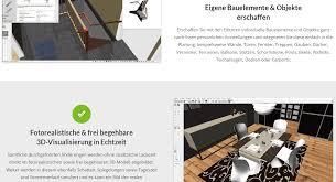 das gartenhaus selber planen in 3d mit immocado software bad