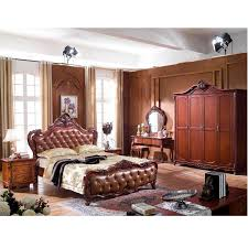 chambre a coucher de luxe chambre à coucher luxe en résine bois de chêne chambre à