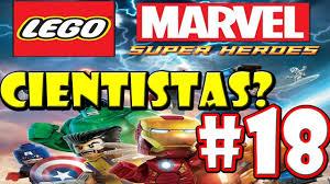 That Sinking Feeling Lego Marvel Minikit by Lego Marvel Super Heroes Parte 18 A Sensação De Afundar 1 2