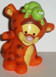 Disney Baby Winnie The Pooh by Fisher Price Disney Baby Winnie The Pooh Hundred Acre Friend