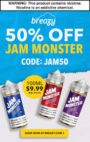 50% Off Jam Monster E-Liquid – Breazy 20 Off Mister Eliquid Coupons Promo Discount Codes Zamplebox Ejuice March 2019 Subscription Box Review What Is Cbd E Liquid Savingtrendy Medium Ejuicescom Coupon Code Free Shipping Vaping Element Vape Alert 10 Off All Vaporesso Unique Ecigs 6year Anniversary Off Eliquid Sale May Premium Supply On Twitter Lost One 60ml By Get Upto Blueberry Flavour Samsung How To Save With Hiliq Coupons And Discount Codes Money Now Cbdemon Coupon Order Online Eliquid Flavors Rtp Vapor