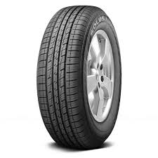 100 Fuel Efficient Truck Kumho Tire 22555R18 H ECO SOLUS KL21 All Season