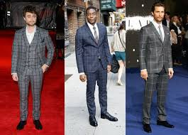 Formal Suits Are Now Passe Experimental Suiting Which Can Be Worn On Multiple Occasions In Fashion This Season Opt For Checks Earth Tones Like