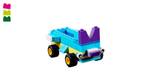 LEGO® Classic Building Instructions - LEGO.com US Amazoncom Lego Juniors Garbage Truck 10680 Toys Games Wilko Blox Dump Medium Set Toy Story Soldiers Jeep Itructions 30071 Rees Building 271 Pieces Used Good Shape 1800868533 For City 60118 Youtube Ming Semi Lego M_longers Creations Man Tgs 8x4 With Trailer Truck At Brickitructionscom Police Best Resource 6447