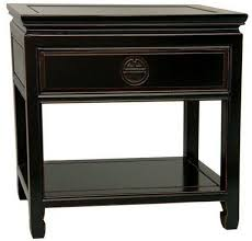 Kitchen 18 Inch Wide Nightstand wide nightstand with drawers