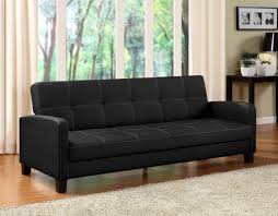Sofa Bed At Walmart Canada by Dhp Delaney Sofa Sleeper Black Walmart Canada