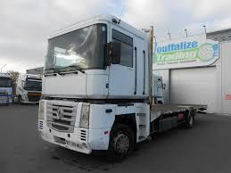 100 Magnum Trucks RENAULT 440dxi Platform Trucks For Sale Platform Lorry From