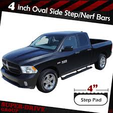 Black Nerf Bars Side Steps For 03-09 Dodge Ram 2500 3500 Quad Cab ... Steelcraft 3 Round Tube Steps Stainless Steel Or Black Powder Coat Buy Gm Accsories 22889279 Truck Cab Side In With Step Carr Ld Free Shipping And Price Match Guarantee Quality Amp Research Powerstep Running Boards 2017 Ford Raptor Add Lite Side Raptorpartscom Buyers Retractable 1step Cfiguration Model Rs1 Chrome 500 Sets Stock Httpwww Ici Magnum Rt Coated Extended Crew Carr Hoop Ii Installation Itructions The Best Rock Slider