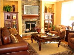 Dark Brown Couch Living Room Ideas by Interiors Awesome Living Room Ideas With Dark Brown Couches