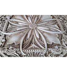 td10 faux tin ceiling tile talissa decor