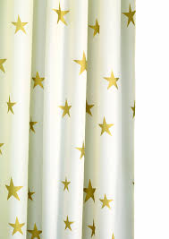 Gold And White Curtains Uk by White And Gold Curtains Home Design And Decoration