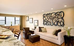 Modern Wall Decor for Living Room Ideas