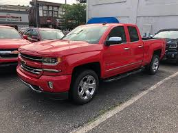 Pittsburgh New 2017 Chevrolet Silverado 1500 Vehicles For Sale At ...