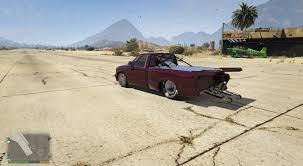 100 S10 Drag Truck Chevy Edition GTA5Modscom