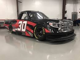 On Point Motorsports Looks To Add ARCA To 2019 Racing Schedule