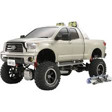 Tamiya Toyota Tundra High Lift Brushed 1:10 RC Model Car Electric ... Scale Rc Of A Toyota Tundra Pickup Truck Rc Pinterest 9395 Pickup Tow Truck Full Mod Lego Technic Mindstorms Gear Head 110 Toy Vinyl Graphics Kit Silver Cr12 Ford F150 44 Pickup Black 112 Rtr Ready To Rc4wd Trail Finder 2 Truck Stop Light Bars Archives My Trick Milk Crate Blue 1 Best Choice Products 114 24ghz Remote Control Sports Readers Ride Of The Year March Sneak Peek Car Action Toys With Dancing Disco