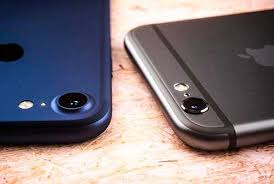 iPhone 7 or Plus – Hard Reset & Soft Reset & Back up
