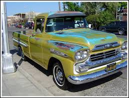 1959 Chevy Apache | This Truck Was For Sale - $ 4500.00 | Bob The ... Mecum Fl 2016 1959 Chevrolet Apache Pickup Custom 60l Lq9 Two Lane Desktop M2 Machines 81959 Chevy And Gmc Pickups Apache 31 Fleetside Truck 3a3134 Retro H Classics For Sale On Autotrader Classiccarscom Cc1001635 Cc1052216 Lowrider Contest Trucks Stock Photos Images Alamy Panel Old Journal