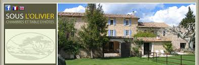 chambr d hote sous l olivier chambre d hote provence chambres d hotes luberon