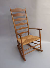 A Gimson Ladder-back Rocking Chair - The Millinery Works Outdoor Rocking Chairs Cracker Barrel Price Guide For Antique Ladderback Shaker Rocking Chair Vintage Ladder Back Youth Chair Vgc Wooden Beech Rocking Chair Ruced In Cardigan Ceredigion Antique Spindle Back With Pressed Leather Seat Shaker Avery Teach And Co Tn34 Hastings 7000 Antique Elm Spindle Childs With Rushed Seat Beautiful Antiques Hand Made 10 Best 2019 Ash Ladderback Porch From Dutchcrafters Amish Fniture