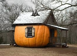 Kenova Pumpkin House by What U0027s Bubbling At Cauldron Craft Miniatures The Latest Fairy