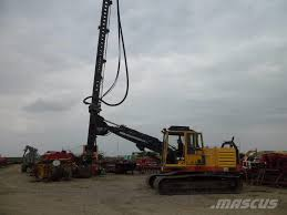 Used Volvo EC 200 Digger Derrick Trucks Year: 1999 Price: US$ 31,828 ...
