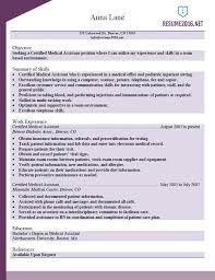 Resume Example 2016 Templates Which One Should You Choose Administrative Assistant Samples It What Your Look
