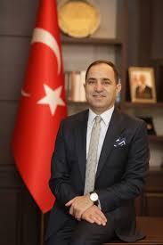 100 Tanju HE Mr BilgicAmbassador Of The Republic Of Turkey