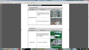 Whirlpool Refrigerator Leaking Water On Floor by Whirlpool Gold Water Filter 8 Mejores Imgenes De Appliances
