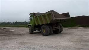 100 Euclid Truck Old Still Hauling YouTube