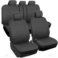 Amazon.com: BDK Charcoal Black Car Seat Covers Full 9pc Set ... Best Seat Covers For A Work Truck Tacoma World Amazoncom Baja Inca Saddle Blanket Front Seat Cover Pair Automotive Covercraft Original Seatsaver Custom Covers Cute Pickup Truck Ideas 152357 Isuzu Crew Cab Nnr Npr Nps Nqr Black Duck Wide Fabric Selection Our Saddleman Ruff Tuff Caltrend Sportstex Hq Issue Tactical Cartrucksuv Universal Fit 284676 Luxury Series Tan Car Auto Masque 32014 F150 Coverking Ballistic Kryptek Typhon Camo Rear