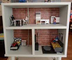 Barbie Living Room Furniture Diy by Preppy Mom Diy Dollhouse Furniture On The Cheap