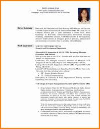 Professional Summary Examples For Resumes - Monza.berglauf-verband.com