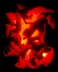 Scariest Pumpkin Carving Ideas by 23 Scary Pumpkin Carving Patterns Textures Backgrounds Images