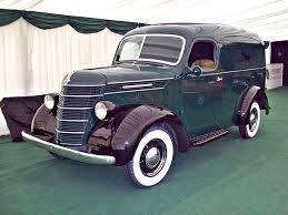 103 International Harvester D Series Panel Van (1937-39) | Flickr Old Intertional Truck Stock Photos 1937 D30 1 12 Ton Parts Chevrolet For Sale Craigslist Attractive 1950 1949 Kb2 34 Pickup Classic Muscle Car D 35 Youtube Harvester D2 In 13500 Sfernando Valley Hotrod Other Harvester C1 Flat Bed Bng602 Bridge An Antique Newmans Grove Fire District Series
