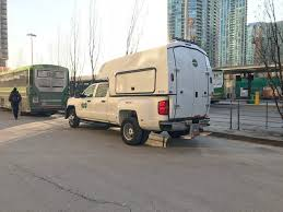 100 Pickup Truck Cap FileGO Transit Pickup With Master 75 Jpg