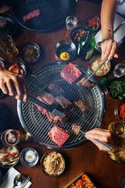 The Next Generation Of Korean BBQ | New York City | Pinterest ...