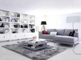 salon avec canapé gris idee deco salon canape gris salon design gris on decoration d